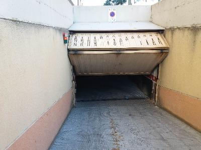 car parking space for rent at 28012, Madrid