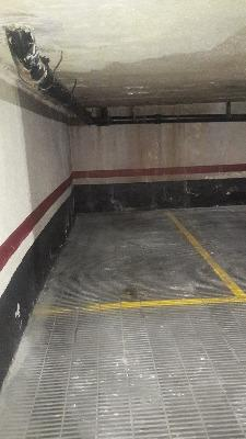 car parking space for rent at Calle de Ayala, 20, 28001 Madrid, España
