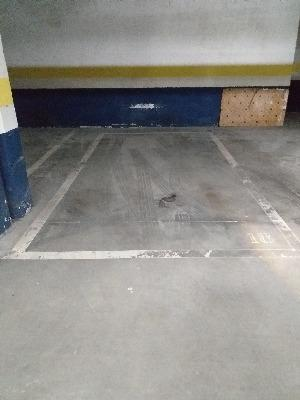 car parking space for rent at Calle del Tejo, 14, 28045 Madrid, España