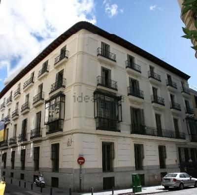 car parking space for rent at 28004, Madrid