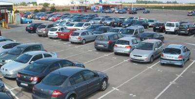 PARKING VUELA AEROPUERTO SEVILLA